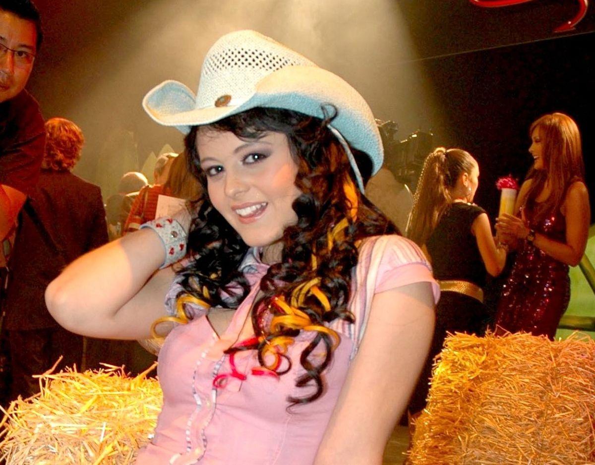 """Allisson Lozz confiesa que cuando trabajaba en Televisa """"no ganaba casi nada"""" de dinero"""