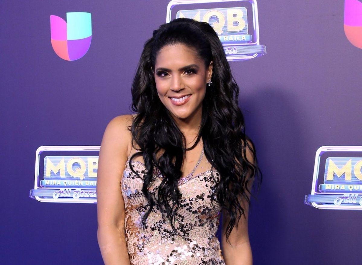 Francisca Lachapel es víctima de broma pesada por parte de Raúl González en 'Despierta América'