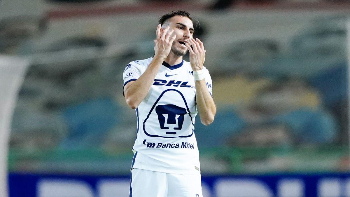 Sigue el desmantelamiento de Pumas, Alejandro Mayorga vuelve a Chivas