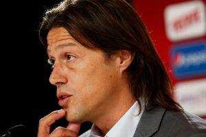 Almeyda dice que no a Cruz Azul y se queda en la MLS