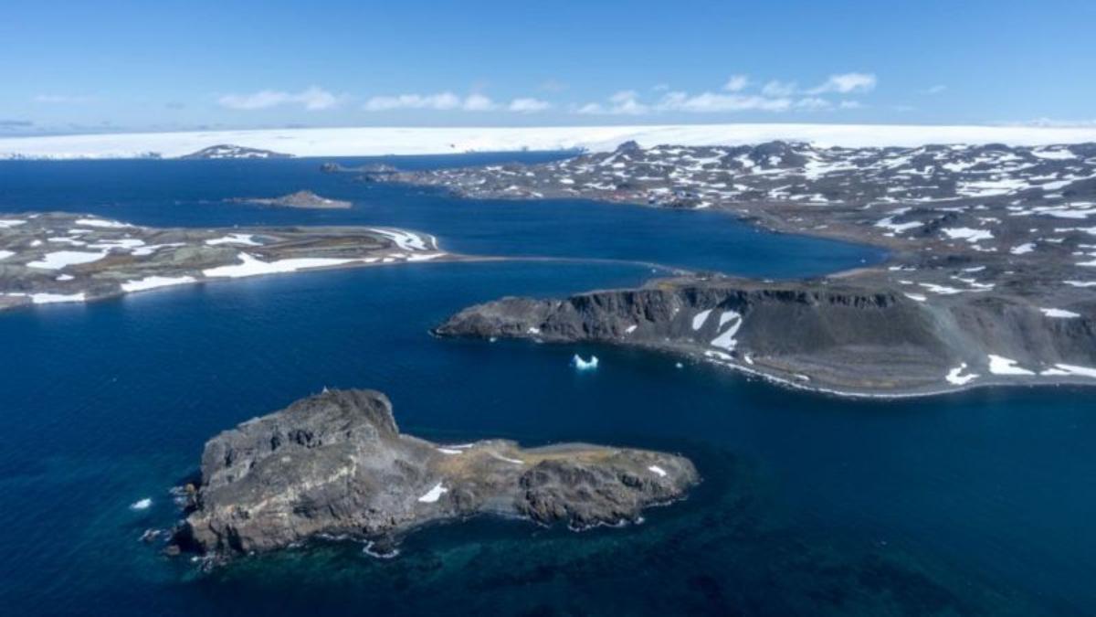 Coronavirus en la Antártida: la base chilena de investigación reporta 36 casos de covid-19