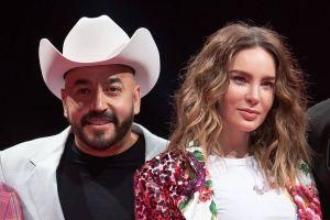 """Juan Rivera es criticado tras hablar de Belinda: """"Si voy a Culiacán encuentro a 100 de esas y mejores"""""""