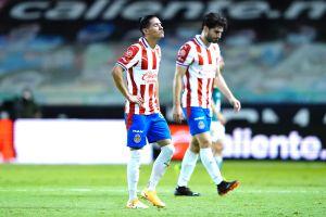 Habrá otra reducción de sueldo en 2021 para los jugadores de Chivas