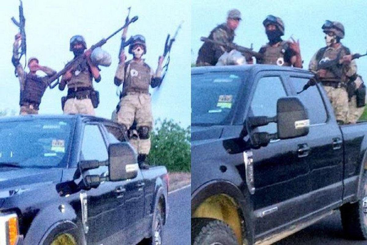 VIDEO: Soldados mexicanos abaten a comandante del Cártel del Noreste