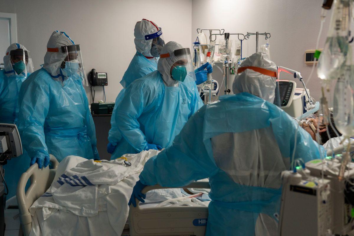$3,400 por día de internación: Sobrevivientes de Covid-19 en Estados Unidos viven otra pesadilla con facturas hospitalarias astronómicas