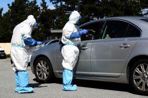 El Condado de San Mateo amplía su capacidad para hacer pruebas de covid-19