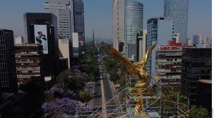 Ciudad de México lucirá desolada y sin festejos de año nuevo a causa del COVID-19