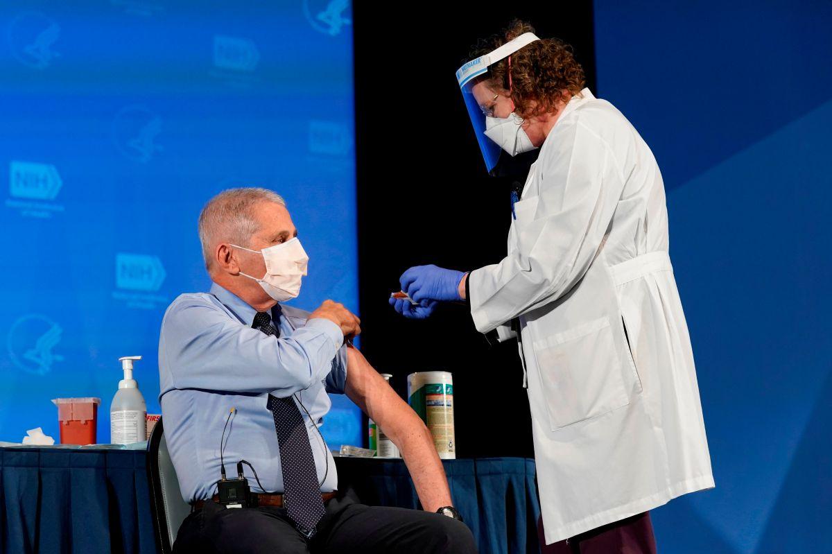 El obstáculo más grande contra COVID: dudas para aceptar la vacuna