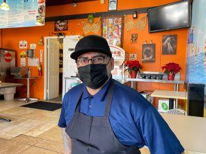 Preocupación en la industria restaurantera por los efectos de las restricciones de Newsom