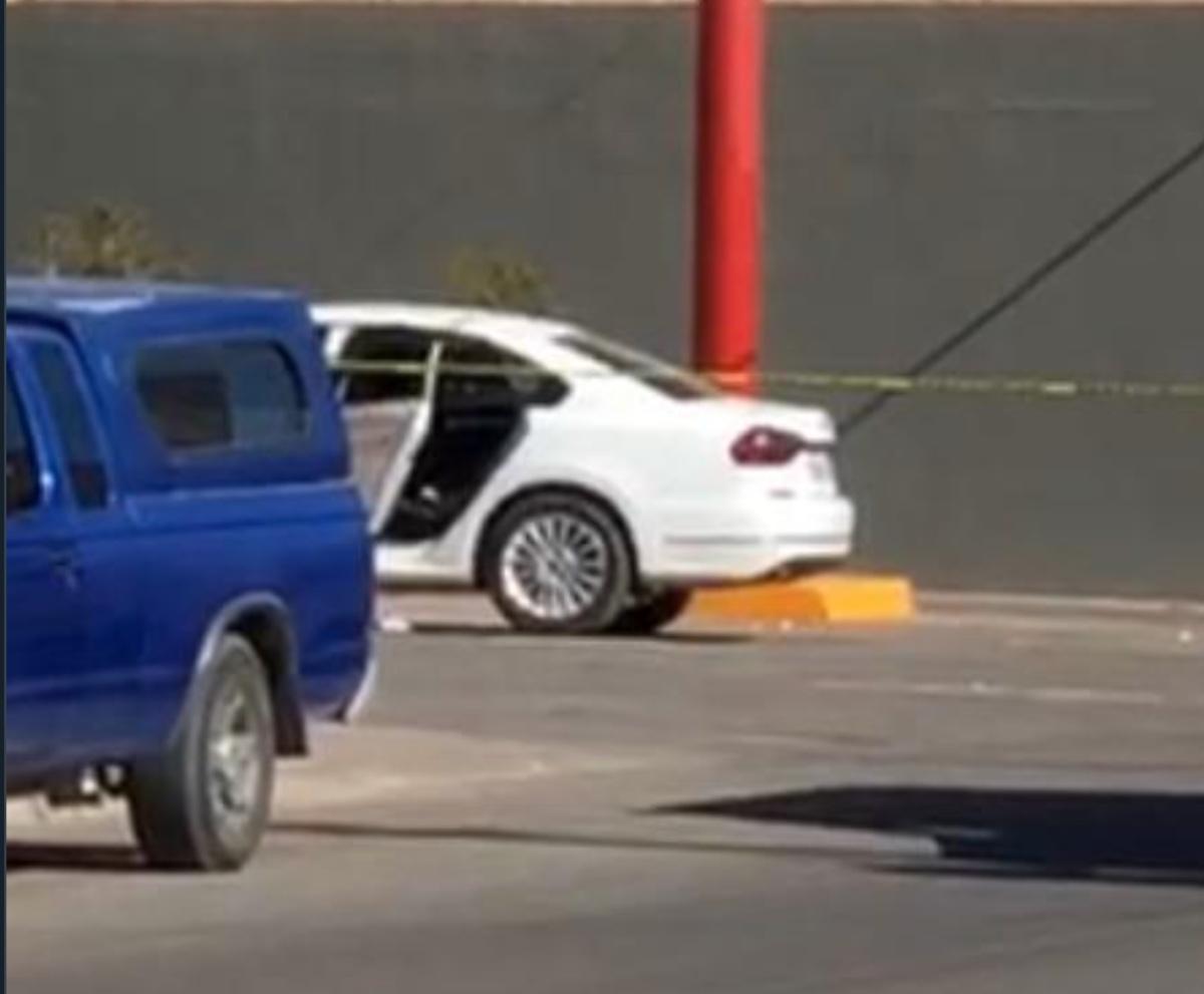 """Fotos: Le propinan más de 50 balazos a Ignacio """"Nacho"""" Paez Soto, operador del Chapo Guzmán"""