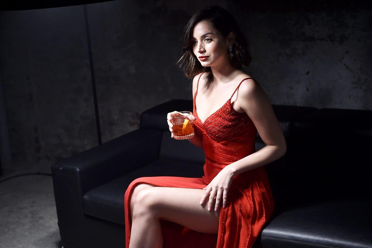 Ana de Armas, la nueva Chica Bond, ha sido la gran estrella del año 2020 en el mundo del cine