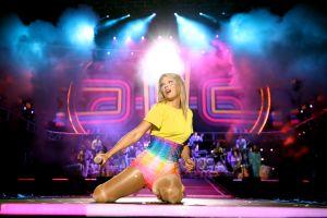 Taylor Swift por fin disfruta ya de un control creativo total