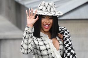 Las lujosas joyas que enamoran a famosas como Cardi B, Rihanna y Kourtney Kardashian