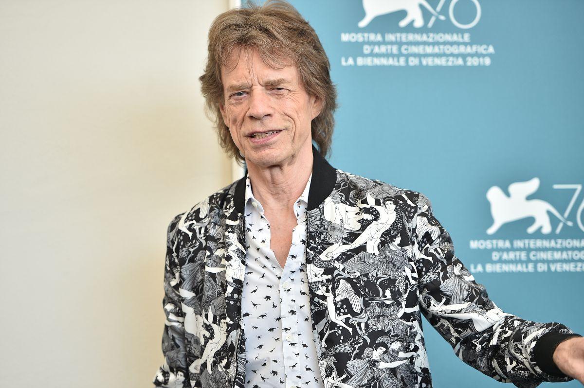 Mick Jagger no ha sido capaz de terminar su libro de memorias