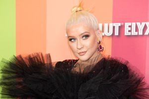 Conoce a los hombre en la vida de Christina Aguilera