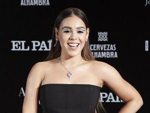 Conoce a Vania Rivera, la hermana mayor de Danna Paola