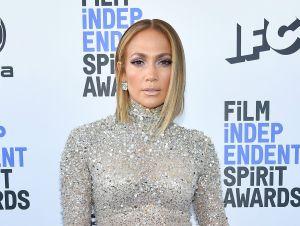 Los looks de Jennifer Lopez con los que deslumbró en Washington