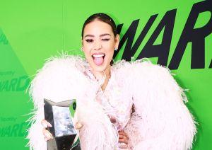 Danna Paola adelanta lanzamiento de álbum luego de ser víctima de filtración en redes
