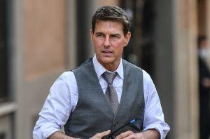 El día que Tom Cruise salvó a una joven que fue atropellada