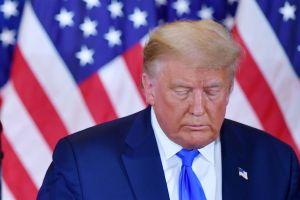 Facebook bloqueará cuenta de Trump hasta que termine su presidencia