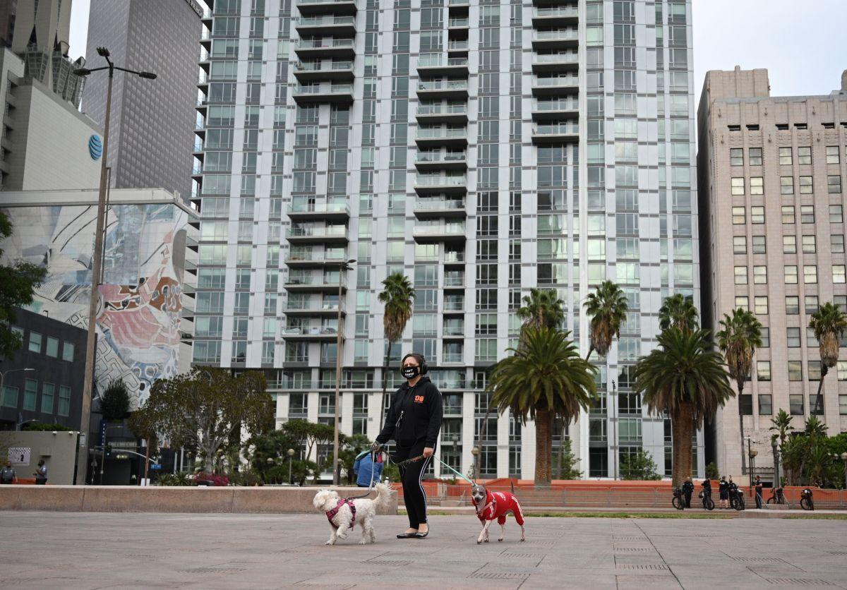 El FBI también acuso a dos desarrolladores inmobiliarios con proyectos en el Downtown de Los Ángeles.