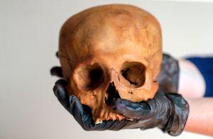 """""""La dama de El Sauce"""": los asombrosos nuevos detalles sobre los restos de una mujer de hace 600 años"""