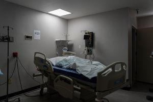 EE.UU. bate récord de muertes diarias por coronavirus con 2,760 fallecidos en 24 horas