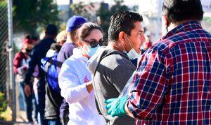 Condado de LA bate récord con más de 10,500 casos de coronavirus en un solo día