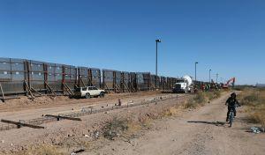 CBP detuvo a 2.8 millones de migrantes en la frontera sur en cinco años