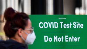 El efecto 'Thanksgiving' deja un nuevo récord diario de casos COVID en California