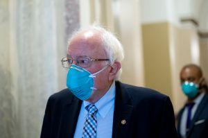 Bernie Sanders afirma que demócratas votarían tercer cheque de estímulo sin ayuda de republicanos