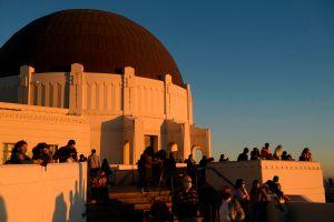 FOTOS: Así se vio la Estrella de Belén desde Los Ángeles