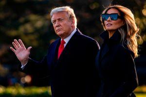 Trump usa el perdón presidencial de nuevo para sus aliados Manafort, Stone y Kushner