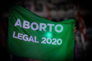"""Aborto en Argentina: """"El prejuicio constante al que se ve sometida una mujer que decide no maternar"""""""