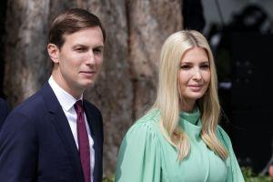Ivanka Trump se despide de Washington comprando la mansión que fue de Julio Iglesias