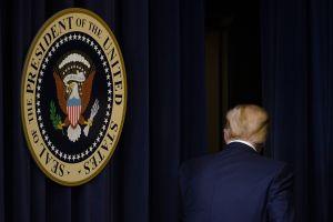 Corte Suprema asesta su primer golpe electoral contra Trump al rechazar intento de revertir el resultado de Pensilvania
