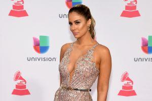 La ex reina de Nuestra Belleza Latina, Aleyda Ortiz, revela que enfrenta problemas de salud