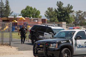 Matan a balazos a un angelino en San Bernardino. Hay otros tres heridos