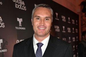 """Edgardo del Villar murió después de decirle a su esposa, Carolina Novoa: """"Babe, te amo con toda mi alma"""""""