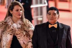 Así es la increíble casa que Maradona le obsequió a Rocío Oliva, su joven e incómoda exnovia