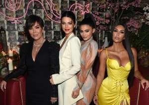 """La última temporada de """"Keeping up with the Kardashians"""" documentará la crisis de Kim y Kanye"""