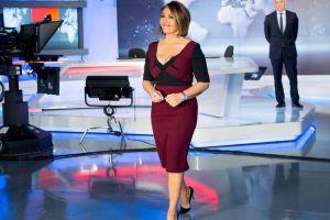 María Elena Salinas: A 3 años de su nueva vida, así recuerda su último día en Univision