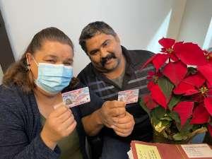 La espera por un riñón ayuda a una madre a obtener residencia en EE.UU.