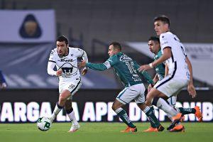 ¿Qué resultado necesita Pumas en la final de vuelta para ser campeon de la Liga MX?