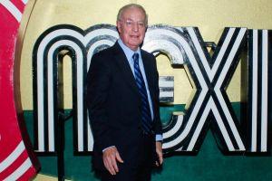 Las Águilas envían condolencias al antiamericanista José Ramón Fernández por el fallecimiento de su mamá