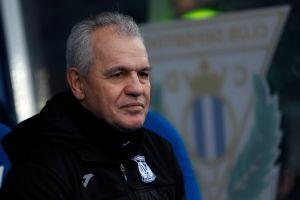 Oficial: Rayados presentó a Javier Aguirre como su nuevo técnico