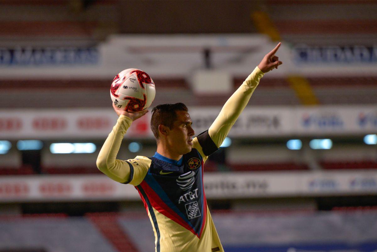 """América no me apoyó en la muerte de mi padre"": Paul Aguilar reveló que el club azulcrema no se interesaba en él"