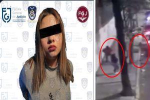 Itati, la jovencita del Cártel de la Unión Tepito que mandó matar a su novio de 17 años