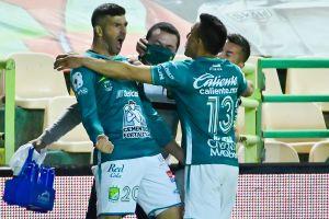 León es campeón; derrota a Pumas