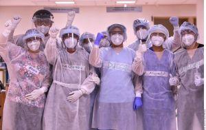 Entre la pandemiay el invierno, pocos mexicanos quieren ser médicos
